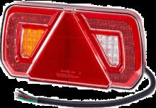 LED Heckleuchte > 726914 / 726915