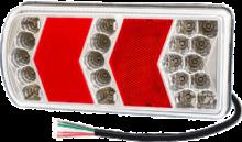LED Heckleuchte >  726172/ 726173