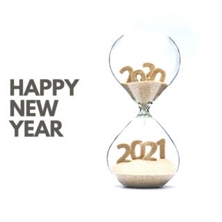 Rückblick auf 2020